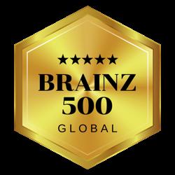 Brainz Award